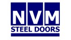 NVM Steel Door Sets