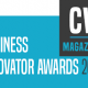 NVM win Innovation Award for Automatic Doors