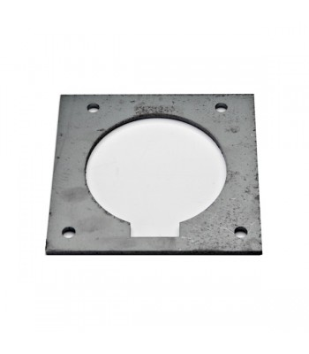 ELB047 - Safety Brake Spacer Plate to Suit NB1700 'Z' Brake