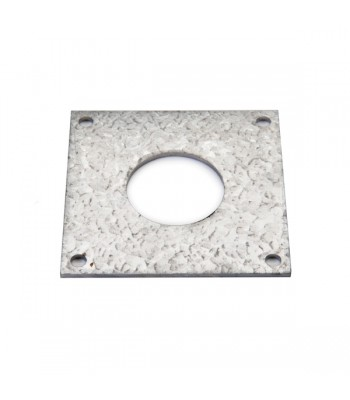 NB1800P - Safety Brake Spacer Plate to Suit NB1800 'X' Brake