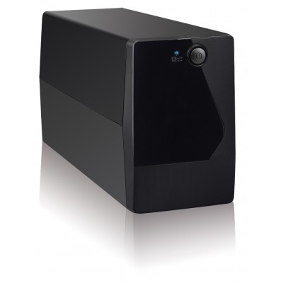 NU00* - Battery Back Up Device - UPS - With Sleep Function