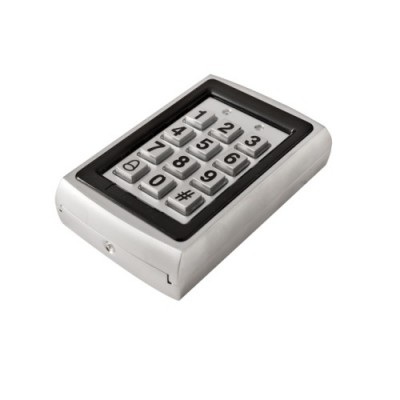 SDA002 - Access Control Keypad, Stainless Steel for Automatic Doors image