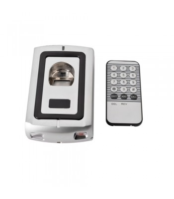 SDA006 - Finger Print Access Control for Automatic Doors