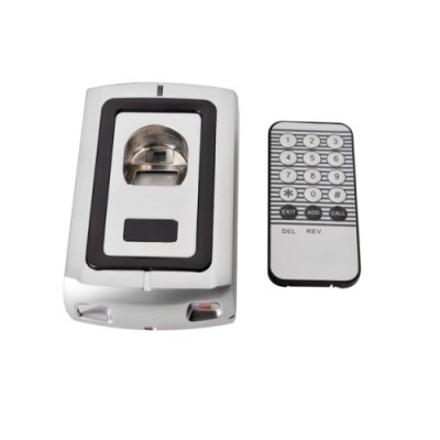 SDA006 - Finger Print Access Control for Automatic Doors (Brand: North Valley Metal)