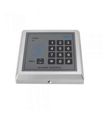 SDA007 - Keypad Access