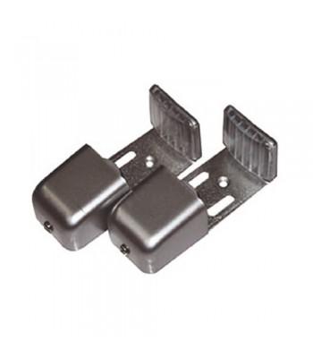 SDH003 - Door Guides for Solid Frame Doors  sc 1 st  North Valley Metal & Door Guides \u0026 Door Clamps from North Valley Metal