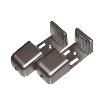 SDH003 - Door Guides for Solid Frame Doors (Brand: North Valley Metal)