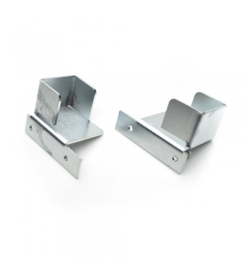 SDH006C - Fixing Brackets to suit SDH006 Backup Device for SDK100 Automatic Sliding Doors
