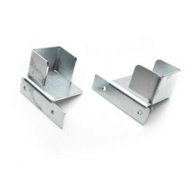 SDH006C - Fixing Bracket to suit SDH006 Backup Device for SDK100 Automatic Sliding Doors (Brand: North Valley Metal)
