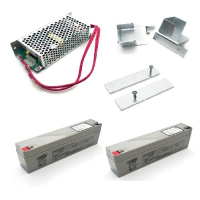 SDH006 - Battery Backup Device for SDK100 Automatic Sliding Doors (Brand: North Valley Metal)
