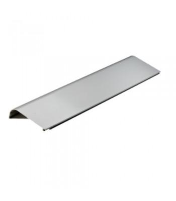 SDH10* - Hingeless Aluminuim Hood for SDK100 Automatic Sliding Doors