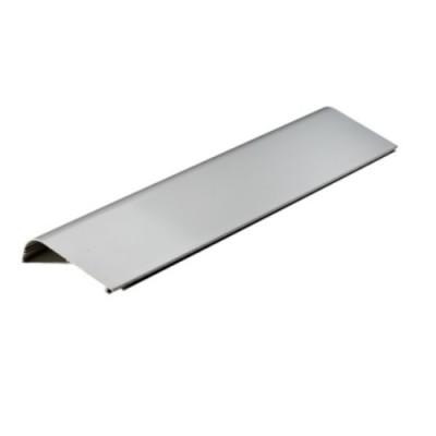 SDH10* - Hingeless Aluminuim Hood for SDK100 Automatic Sliding Doors (Brand: North Valley Metal)