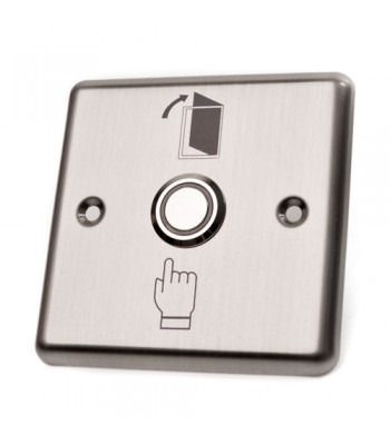 SDP002B - Push Button Access for Automatic Doors