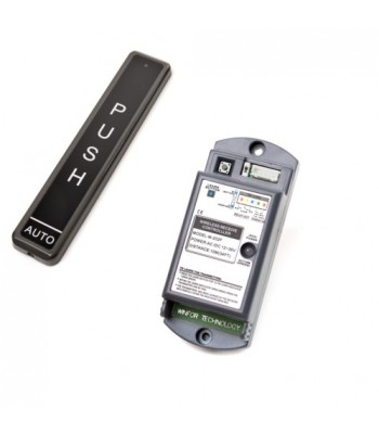 SDP003B - Wireless Push Button Access for Automatic Doors