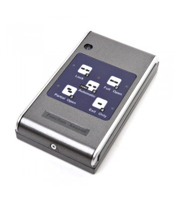 SDP008 - 5 Position Keypad Function Control for Automatic Doors
