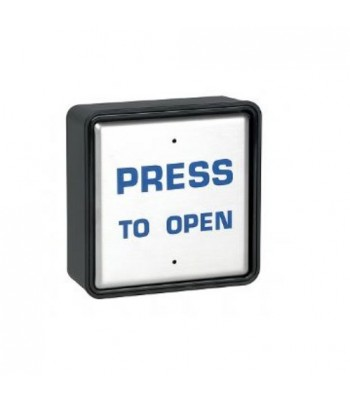 SDP011 - Push Button Access for Automatic Doors