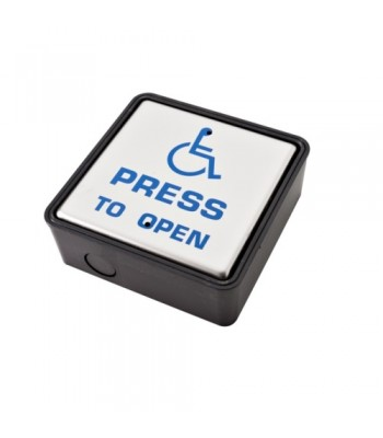 SDP024 Push Button Access for Automatic Doors