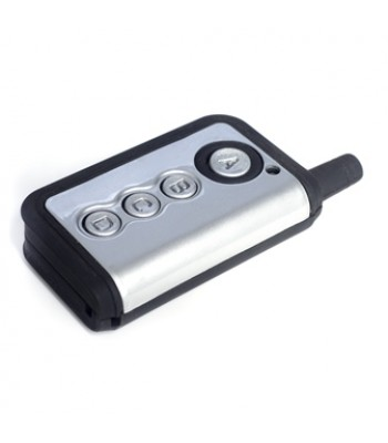 SDR004B - Remote Control Keyfob Transmitter for Automatic Entrance Systems