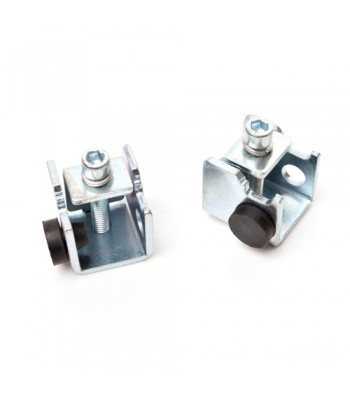 SDC006 - SDK100 SERIES - Carriage End Stop (Pair) for Automatic Sliding Door