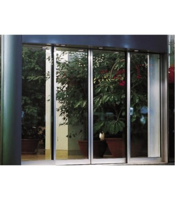 SDK100 Series - Automatic Sliding Door Kits for Door Leaf Weights up to 120kgs