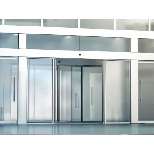 Buy SDK600 Series - Aprimatic Automatic Sliding Door Kits for Door Leaf Weights up to 100kgs | Aprimatic | North Valley Metal  sc 1 st  North Valley Metal & Buy SDK600 Series - Aprimatic Automatic Sliding Door Kits for Door ...