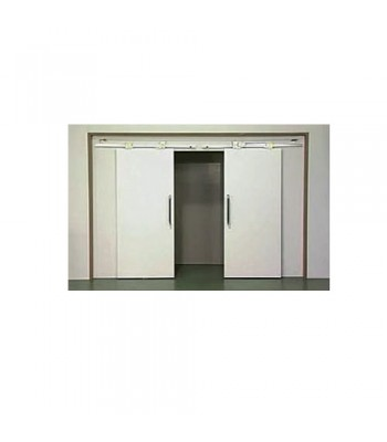 SDK200 Series - Semi-Automatic Sliding Door Kits for Door Leaf up to 200kgs