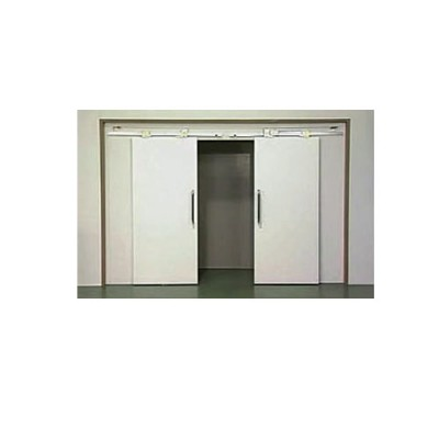 SDK200 Series - Semi-Automatic Sliding Door Kits for Door Leaf up to 200kgs (Brand: North Valley Metal)