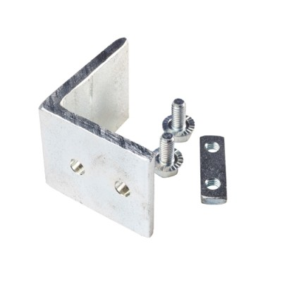 SDC906 - SDK500-600-900 SERIES - Carriage End Stops for Aprimatic Automatic Sliding Doors (Brand: Aprimatic)
