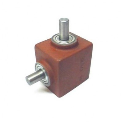 NV121 - Mitre Gear Box (Brand: )