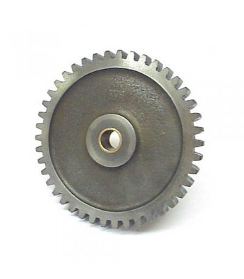 NV015A - Barrel Gear - Cast - 58T x 5DP, Machined Lugs