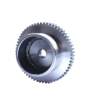 "NV088 - Barrel Gear - Steel - 58T x 5 DP with Steel Ring Boss 212mm Ø for 8"" Tube"