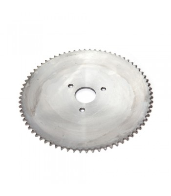 "NV117 - Platewheel - 70T x ½"" Pitch"