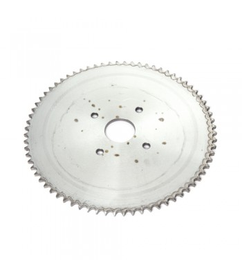 "NV356 - Platewheel - 72T x 1/2"" Pitch"