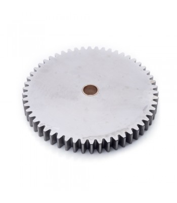 NV373 - Drive Gear - Steel - 54T x 6dp, 25mm Wide