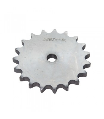 "SP013 - Platewheel - 19T x 1/2"" Pitch"