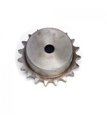 "SP019 - Sprocket - 19T x ½"" x ⁵⁄₁₆"" Pitch - British Standard"