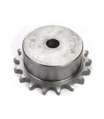 "SS1800* - Sprocket - 18T x ½"" x ⁵⁄₁₆"" Pitch - British Standard"
