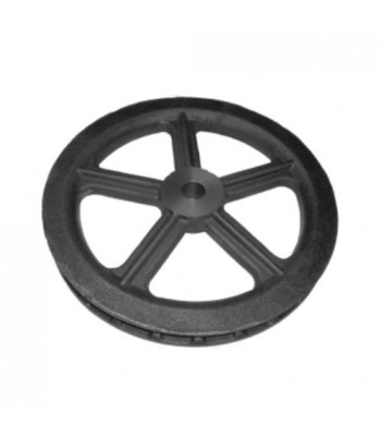 "NV212 - Chainwheel - Cast - 12"" Ø Rim"