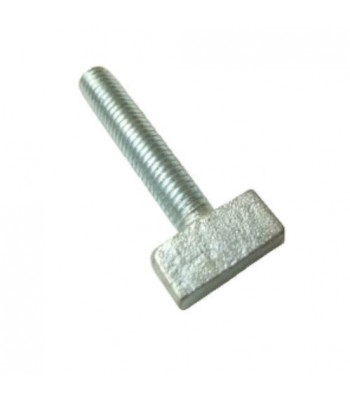 NV298 - T Bolt M8 x 40mm