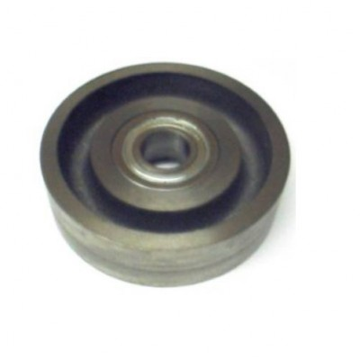 "NV058 - Bearing Block – Cast – 5 ½"" Tube (Brand: NVM Door Components)"