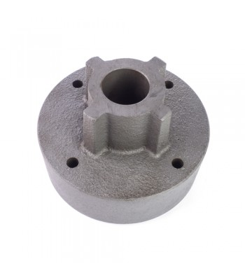"NV277 - Universal Barrel Block - Cast - 5 ½"" Tube"
