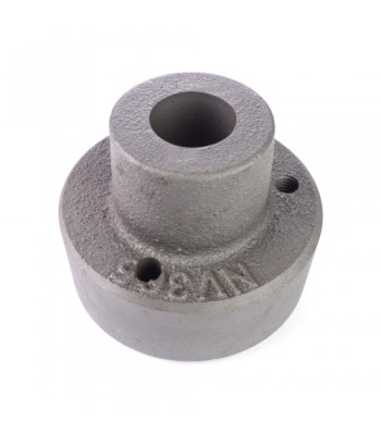 "NV365 - End Block - Cast - Universal Block 4"" Tube"