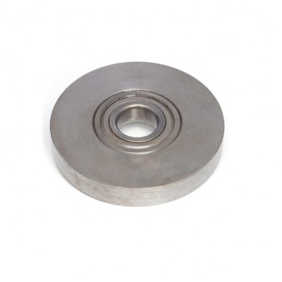 "BB55* - Bearing Blocks - Steel - 5 ½"" Tube (Brand: NVM Door Components)"