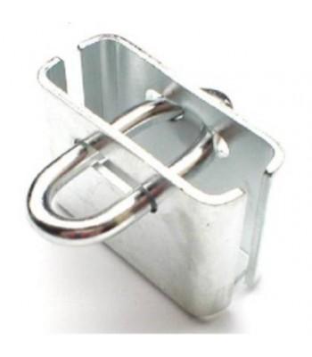NV136 - Pressed Steel Locking Box