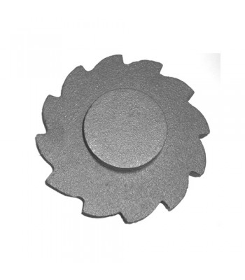 NV074 - Ratchet Wheel - Cast - 12T Handed