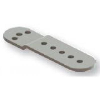 NGO101- RAY - Extension Bracket For Outward Opening (Brand: North Valley Metal)