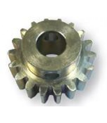 NGO501 - Drive Pinion -  Bronze - M6 Z12 - for Automatic Sliding Gates