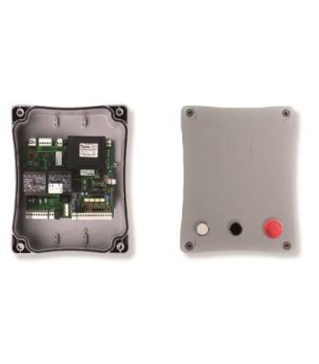 NGO60* - CONTROL UNIT 400vac / 230vac 1way for Automatic Sliding Gates