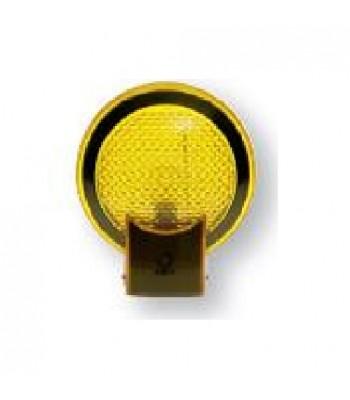 NGO80* - FLASHING LIGHT 24vDc 25w c/w ANTENNA for Automatic Sliding Gates