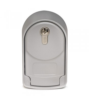 NGO652 - Key Switch Box with Euro-Cylinder for Automatic Gates